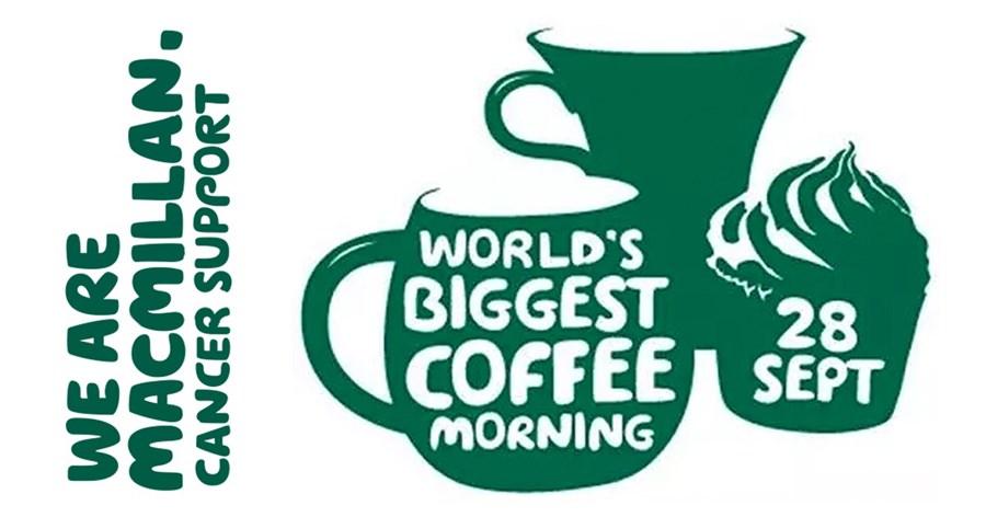Royal Wootton Bassett Rfc Macmillan Coffee Morning